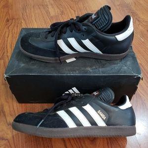 Adidas Samba Classic Sneakers